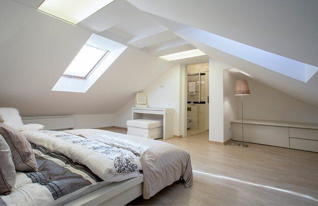loft conversions Edinburgh