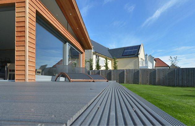 building project management Edinburgh