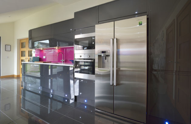 Kitchen Installers Edinburgh