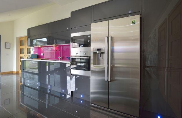 Kitchen Installers Edinburgh