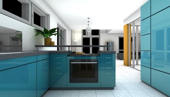 7 Rules of Functional Kitchen Design